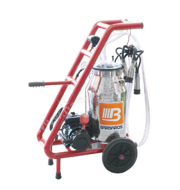 Milking Machines 8680640005775