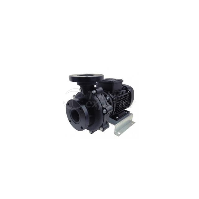 Centrifugal Pumps - Polypropylene Body
