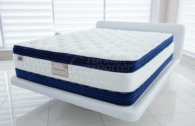 Série de lit