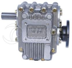 M10 Mechanical Marine Gearbox Vertical Reduction