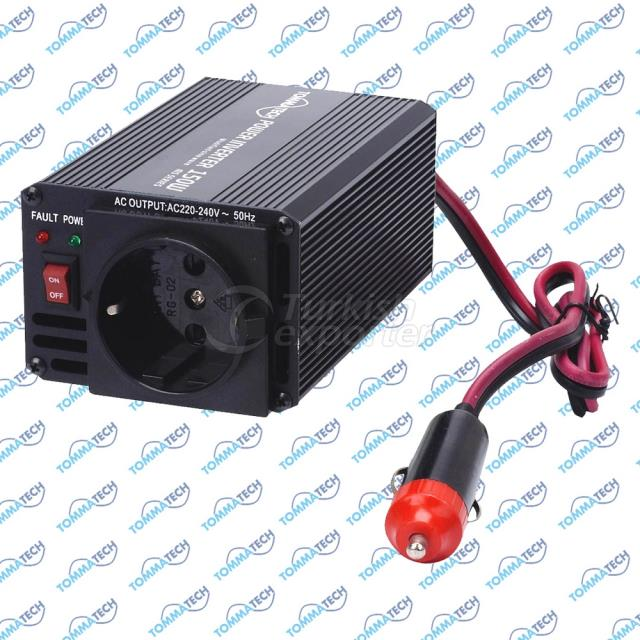 TOMMATECH MS150U-12V Modified Sinus Inverter