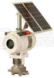Transmetteurs de niveau radar