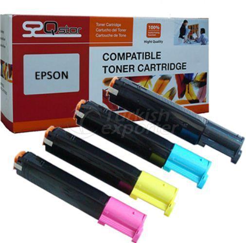 Toner EPSON C 1100