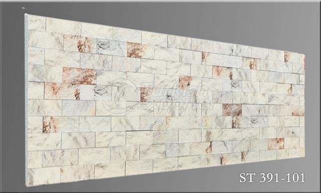 Strotex Brick Wall Panel 391-101