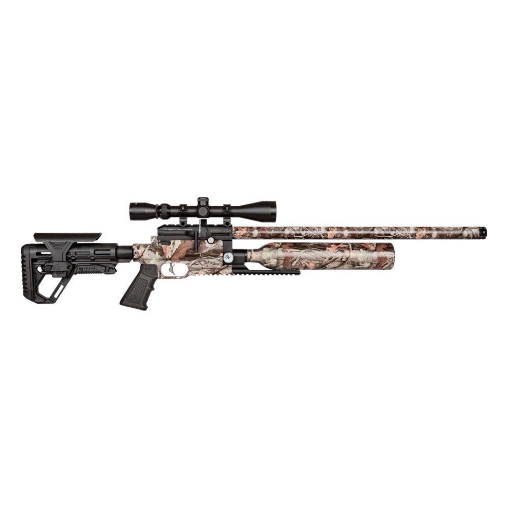 Air Rifle Jumbo Dazzle