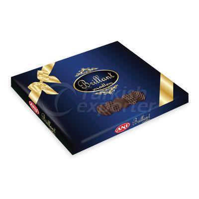 Çikolata Kutulu