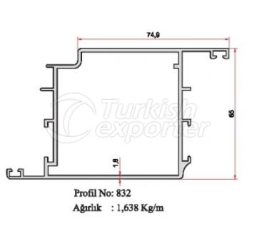 Joinery Profiles