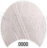 CAMILLA 6/4 %100 Mercerized Cotton (50gr) - 0000