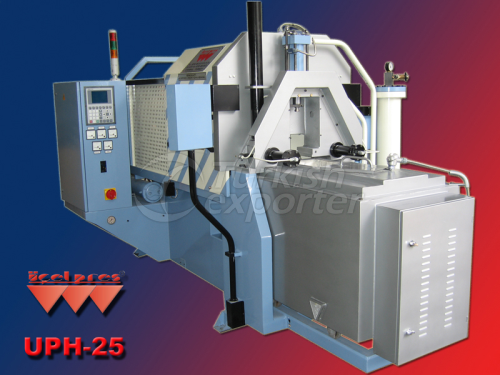 Hot Cabin Metal Injection UPH25