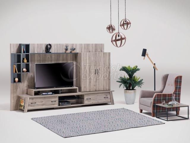 TV Unit  Limyra