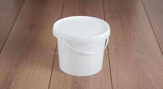 Round Products YP2750ml