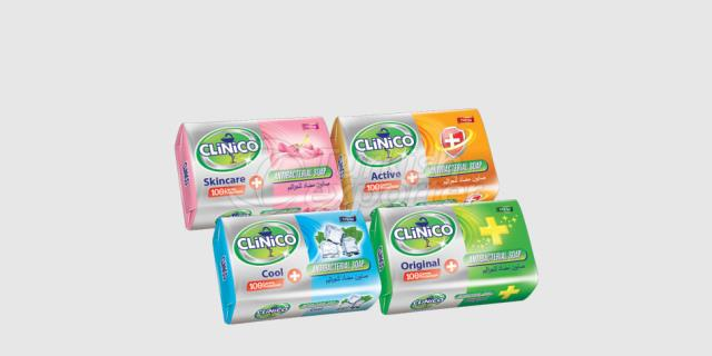 Clinico Soap