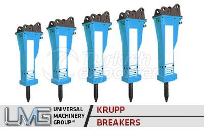 Krupp Breakers