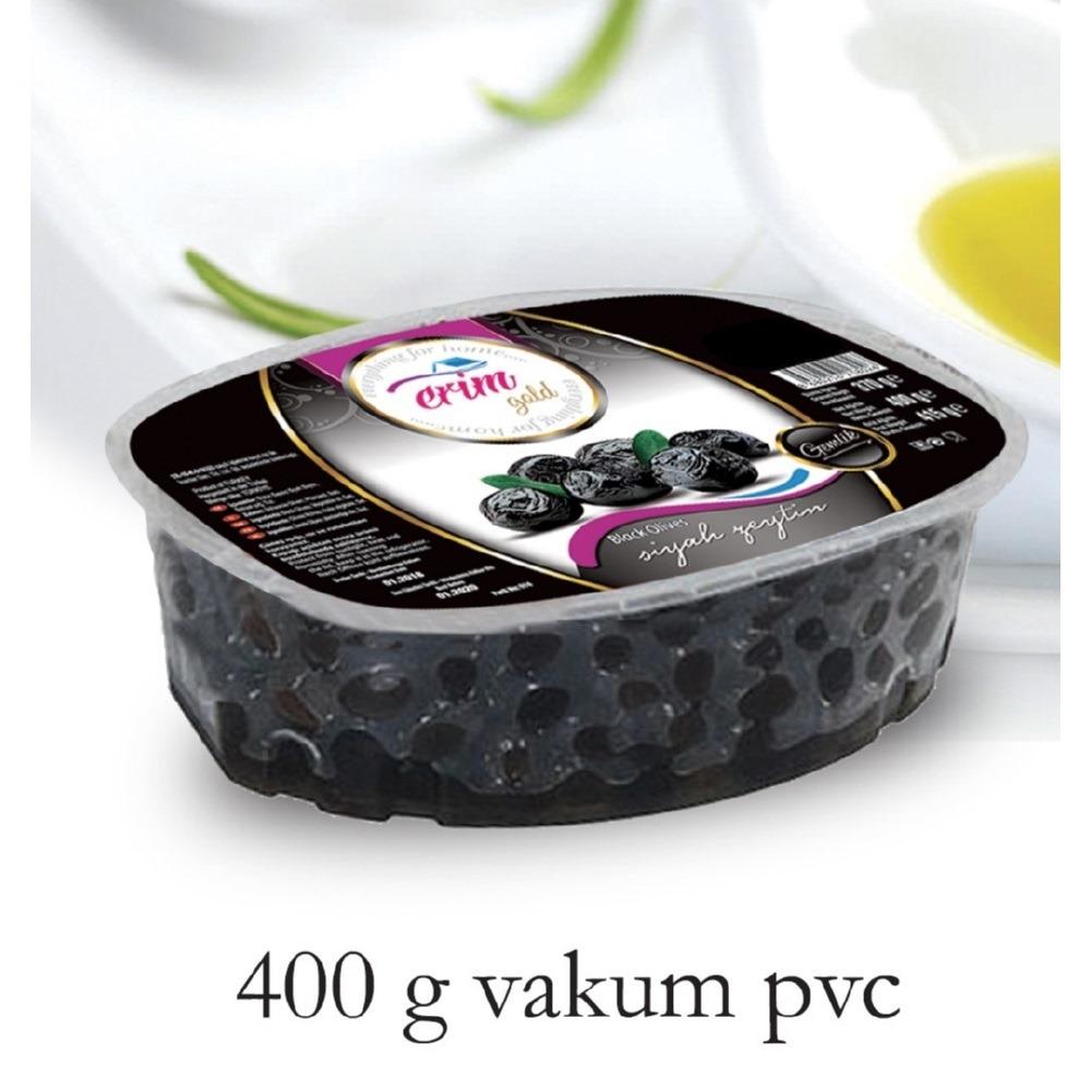 Black Olive 400 Gr