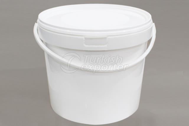 BKY 1150-1 plastic container
