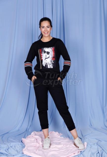 Samenta Sportswear