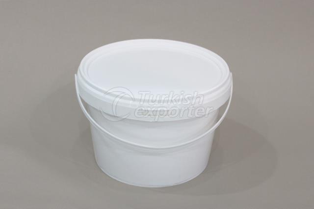 BKY 2250-2 plastik kap