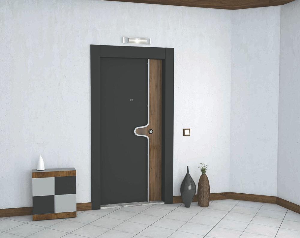 Steel Door Special Minimal