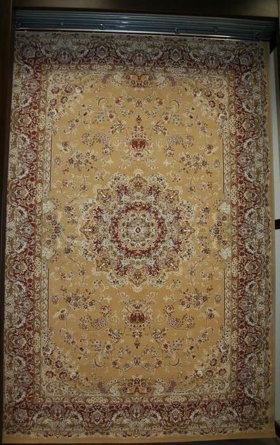 Classic Carpet EQDISAAD C52