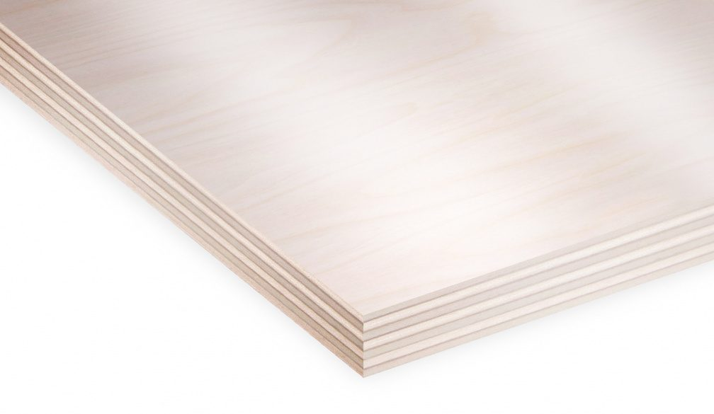 UV Plywood