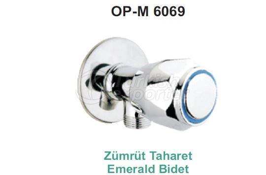 Esmerald Bidet  TAP OP-M 6069
