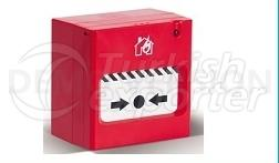 Yangın Alarm Butonu