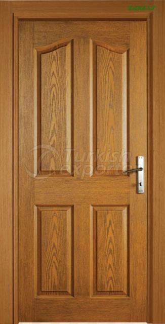 Puertas de panel LK 307