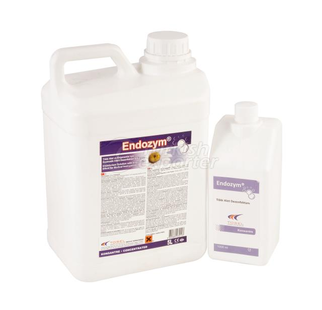 Endozym Concentrated Solution