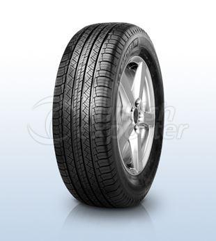 Michelin-Latitude Tour HP