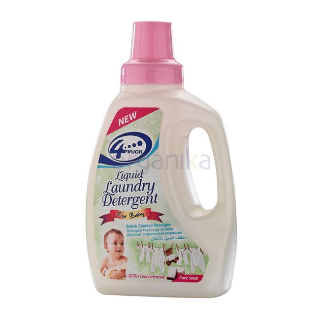 4 Major Baby Detergent