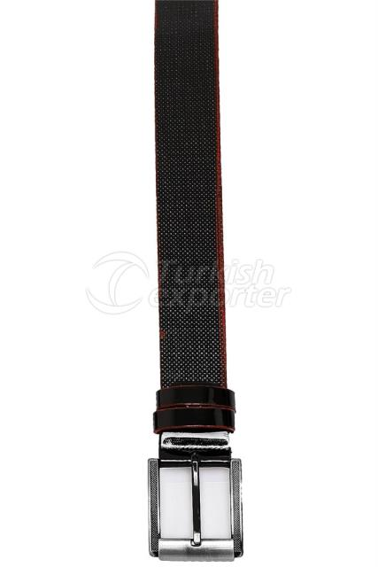 WSS Wessi Leather Belt