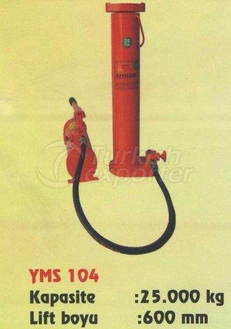 YMS 104