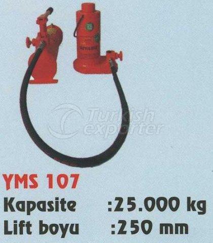 YMS 107