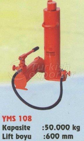 гидравлический домкрат YMS 108