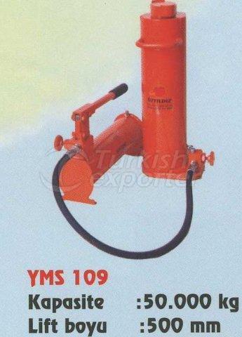 YMS 109