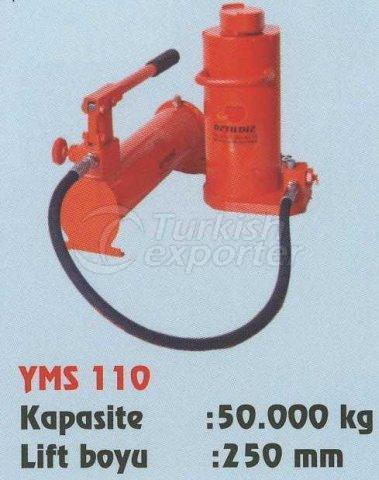 гидравлический домкрат  YMS 110