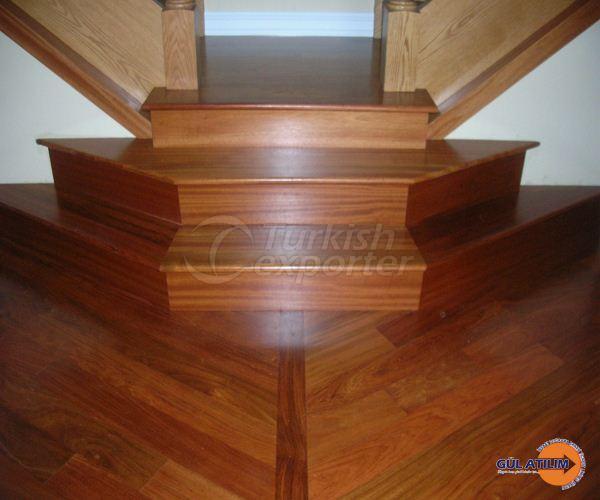 Laminated Flooring 03
