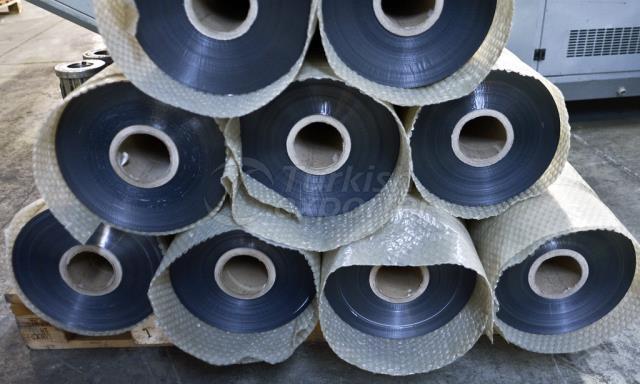 Membrane Foil Aluminium Pet
