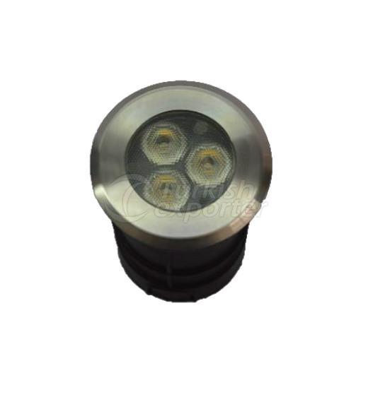 Ground Recessed Lighting 20206003