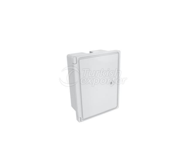 Polyester Water Box