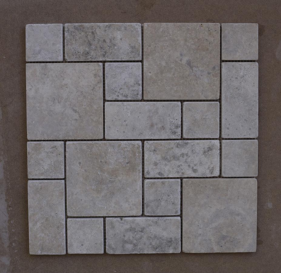 French Pattern C