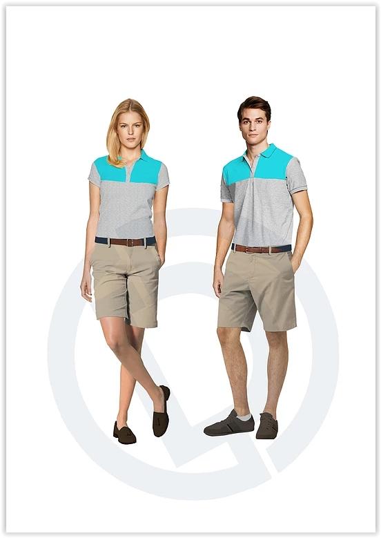 Travel Agency Uniform