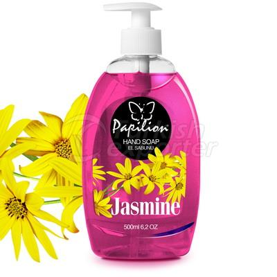 LIQUID SOAP- JASMINE - 500 ml