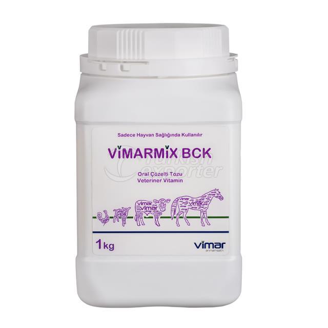 Viarmix Bck