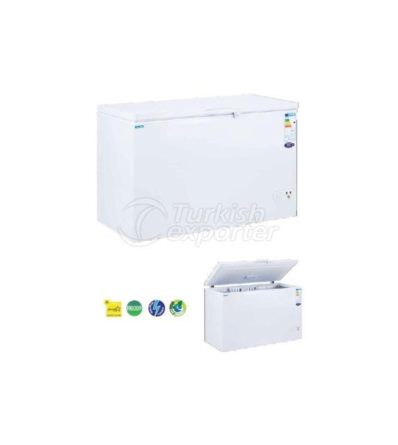 Cooler and Freezer KDF400