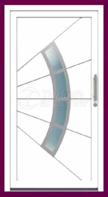 Thermo Inox Door 40340