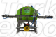 Mounted Type Field Sprayer 200 lt
