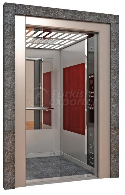 Elevator Cabin - Elevator Parts