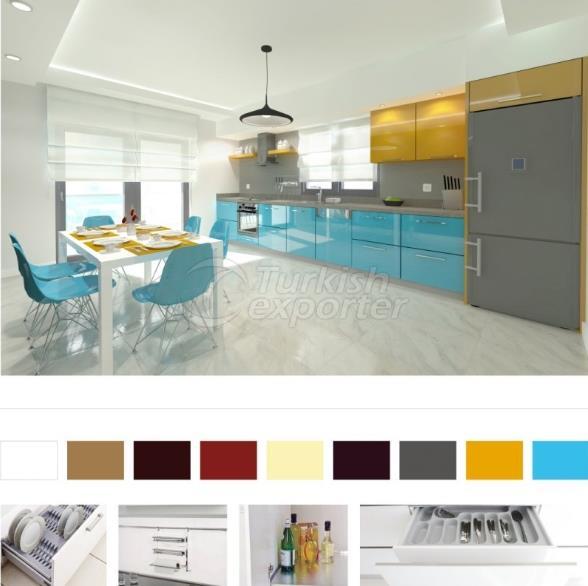 Kitchen Furniture-Decoration Risus