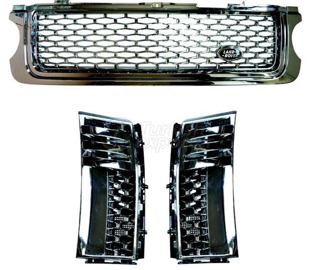 Land Rover VOUGE 2010-2012 KROM